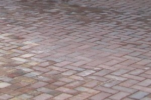 Deck Pavers Dec 6 2011 pic 2 - Copy