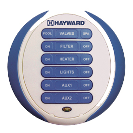 Hayward – Automation