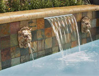 Pentair – Water Features